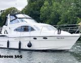 Broom 365, Motoryacht Broom 365 Zu verkaufen durch Boat Showrooms
