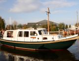 Gillissen Vlet 1100 OK (Dolman), Motor Yacht Gillissen Vlet 1100 OK (Dolman) til salg af  Jachtmakelaardij Zuidwest Friesland
