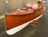 Pettersson Salonboot, Klassiek/traditioneel motorjacht Pettersson Salonboot de vânzare Jachtmakelaardij Zuidwest Friesland