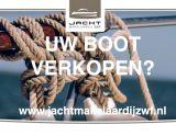 Motorboten / Sloepen Gezocht, Моторная яхта Motorboten / Sloepen Gezocht для продажи Jachtmakelaardij Zuidwest Friesland