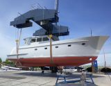 Visser Yachtdesign 1600MC Casco, Motor boat - hull only Visser Yachtdesign 1600MC Casco for sale by Jachtmakelaardij Zuidwest Friesland