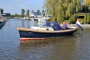 Kuperus Sloep 875 Cabin, Sloep  for sale by Jachtmakelaardij Zuidwest Friesland