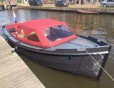 Kompas Sloep 7.50 Visser Design, Anbudsförfarande Kompas Sloep 7.50 Visser Design säljs av Jachtmakelaardij Zuidwest Friesland