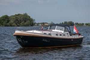 Rijnlandvlet 1100 OK, Motorjacht  for sale by Jachtmakelaardij Zuidwest Friesland