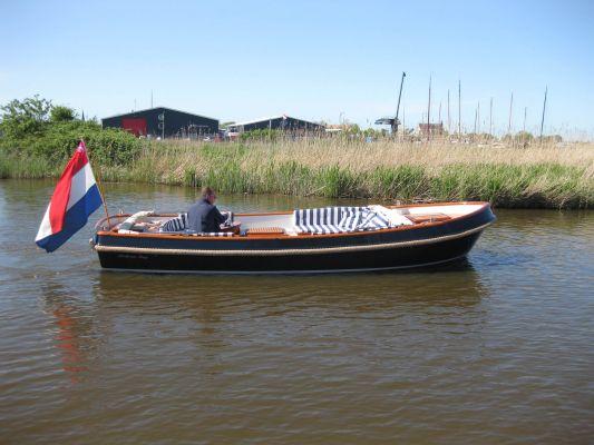 , Sloep  for sale by Jachtmakelaardij Zuidwest Friesland