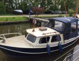 Beenakker vlet Zeer Compleet Uitgevoerd, Schlup Beenakker vlet Zeer Compleet Uitgevoerd Zu verkaufen durch Jachtmakelaardij Zuidwest Friesland