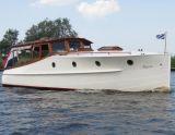 Bakdek Kruiser 950, Моторная яхта Bakdek Kruiser 950 для продажи Jachtmakelaardij Zuidwest Friesland