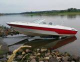 Glastron (USA) SSV-186 Speedboot, Speedbåd og sport cruiser  Glastron (USA) SSV-186 Speedboot til salg af  Jachtmakelaardij Zuidwest Friesland