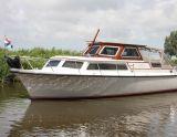 Nordsee Kruiser 32, Motoryacht Nordsee Kruiser 32 Zu verkaufen durch Jachtmakelaardij Zuidwest Friesland