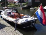 Langenberg Vlet 740, Sloep Langenberg Vlet 740 hirdető:  Jachtmakelaardij Zuidwest Friesland