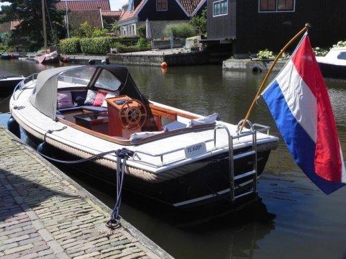 Langenberg Vlet 740, Sloep  for sale by Jachtmakelaardij Zuidwest Friesland