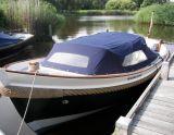 Van Wijk 830 NU IN PRIJS VERLAAGD, Slæbejolle Van Wijk 830 NU IN PRIJS VERLAAGD til salg af  Jachtmakelaardij Zuidwest Friesland