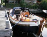 Van Wijk 830, Тендер Van Wijk 830 для продажи Jachtmakelaardij Zuidwest Friesland