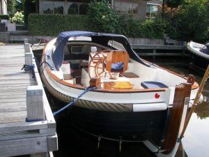 Van Wijk 830, Sloep  for sale by Jachtmakelaardij Zuidwest Friesland