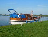 Faenø / Faeno 36, Traditionelle Motorboot Faenø / Faeno 36 Zu verkaufen durch Jachtmakelaardij Zuidwest Friesland