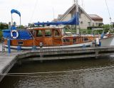Faenø / Faeno 36 Motorboot / Motorzeiler, Traditionelle Motorboot Faenø / Faeno 36 Motorboot / Motorzeiler Zu verkaufen durch Jachtmakelaardij Zuidwest Friesland