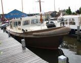 Smelne Veenje Kotter 12.00, Motoryacht Smelne Veenje Kotter 12.00 Zu verkaufen durch Jachtmakelaardij Zuidwest Friesland
