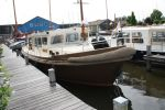 Smelne Veenje Kotter 12.00, Motorjacht Smelne Veenje Kotter 12.00 for sale by Jachtmakelaardij Zuidwest Friesland