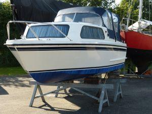 Waterland 630, Motorjacht  for sale by Jachtmakelaardij Zuidwest Friesland