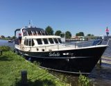 Holterman Blauwe Hand 13.50 Royal Class, Motor Yacht Holterman Blauwe Hand 13.50 Royal Class til salg af  Jachtmakelaardij Zuidwest Friesland