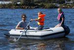 Talamex Aqualine, RIB en opblaasboot Talamex Aqualine for sale by Jachtmakelaardij Zuidwest Friesland