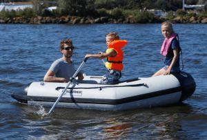 Talamex Aqualine, RIB en opblaasboot  for sale by Jachtmakelaardij Zuidwest Friesland