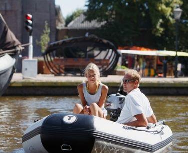 Talamex Comfortline te koop on HISWA.nl