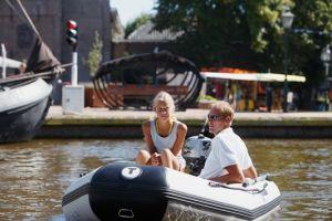 Talamex Comfortline, RIB en opblaasboot  for sale by Jachtmakelaardij Zuidwest Friesland