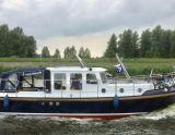 Vripack Kotter 865 OK, Motoryacht Vripack Kotter 865 OK Zu verkaufen durch Jachtmakelaardij Zuidwest Friesland