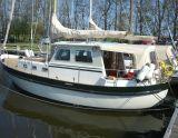 Dartsailer 27, Motorsailor Dartsailer 27 in vendita da Jachtmakelaardij Zuidwest Friesland