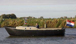 Matez Vlet 8.20, Sloep  for sale by Jachtmakelaardij Zuidwest Friesland
