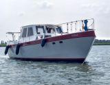 Barkas Dutch Tender 32, Motor Yacht Barkas Dutch Tender 32 til salg af  Jachtmakelaardij Zuidwest Friesland