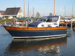 Aprea Mare 10 Semi-Cabinato, Motorjacht  for sale by Jachtmakelaardij Zuidwest Friesland