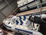 Asis Rib 9 Meter Met Motor En Pega Trailer, RIB und Schlauchboot Asis Rib 9 Meter Met Motor En Pega Trailer Zu verkaufen durch Jachtmakelaardij Zuidwest Friesland