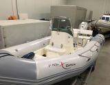 Zodiac Pro 650 Open, RIB und Schlauchboot Zodiac Pro 650 Open Zu verkaufen durch Jachtmakelaardij Zuidwest Friesland