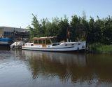 Bakdekkruiser Bakdekker, Traditionelle Motorboot Bakdekkruiser Bakdekker Zu verkaufen durch Jachtmakelaardij Zuidwest Friesland