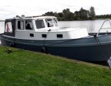 Stevenvlet Noardvlet, Motor Yacht Stevenvlet Noardvlet for sale by Jachtmakelaardij Zuidwest Friesland