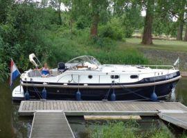 Vedette Cabin 9.30, Motoryacht Vedette Cabin 9.30Zum Verkauf vonJachtmakelaardij Zuidwest Friesland