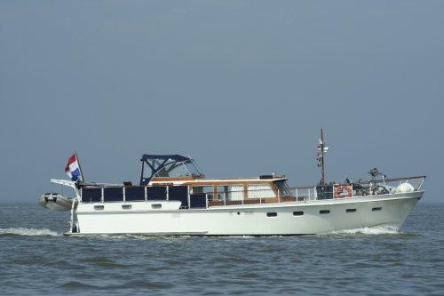 Super Van Craft 16.80 (eventueel Met Schiphuis), Traditional/classic motor boat  for sale by Jachtmakelaardij Zuidwest Friesland