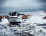 Nord Star 30 Patrol, Motoryacht Nord Star 30 Patrol Zu verkaufen durch Jachtmakelaardij Zuidwest Friesland