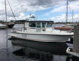 Nord Star (Linex) Patrol 31, Motoryacht Nord Star (Linex) Patrol 31 Zu verkaufen durch Jachtmakelaardij Zuidwest Friesland