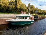 Nord Star (Linex) Patrol 40, Motorjacht Nord Star (Linex) Patrol 40 de vânzare Jachtmakelaardij Zuidwest Friesland