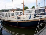 Valkvlet 11.30 OK AK, Motoryacht Valkvlet 11.30 OK AK Zu verkaufen durch Jachtmakelaardij Zuidwest Friesland