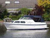 Sollux 760 Noorse Spitsgatter, Motorjacht Sollux 760 Noorse Spitsgatter de vânzare Jachtmakelaardij Zuidwest Friesland