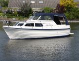 Sollux 760 Noorse Spitsgatter, Motoryacht Sollux 760 Noorse Spitsgatter Zu verkaufen durch Jachtmakelaardij Zuidwest Friesland