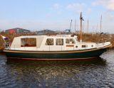 Gillissen Vlet 1100 OK (Dolman), Motorjacht Gillissen Vlet 1100 OK (Dolman) de vânzare Jachtmakelaardij Zuidwest Friesland