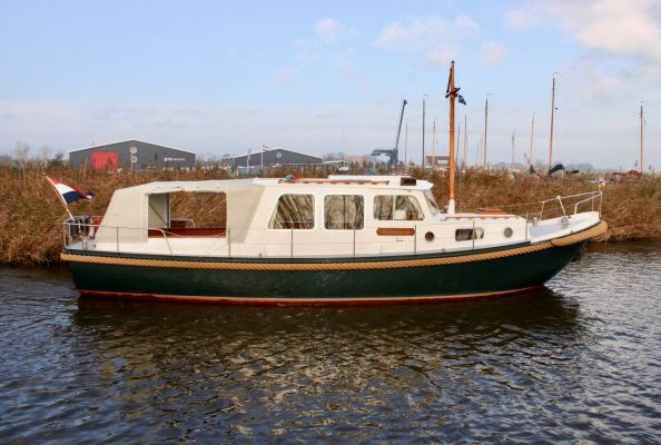 , Motor Yacht  for sale by Jachtmakelaardij Zuidwest Friesland