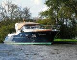 Linskens Catcruiser 45, Speedboat und Cruiser Linskens Catcruiser 45 Zu verkaufen durch Jachtmakelaardij Zuidwest Friesland