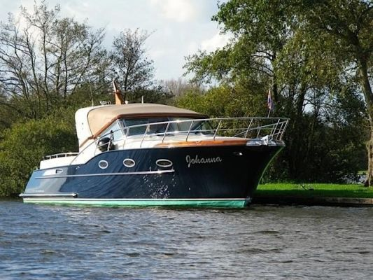 , Speedboat and sport cruiser  for sale by Jachtmakelaardij Zuidwest Friesland
