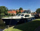 Suncoast 13.50, Motoryacht Suncoast 13.50 Zu verkaufen durch Jachtmakelaardij Zuidwest Friesland